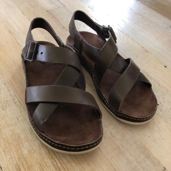 554afac977d5 Chaco Shoes - Chaco Women s Wayfarer Sandal